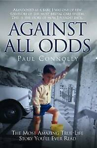 Against-All-Odds-The-Most-Amazing-True-life-Story-You-039-ll-Ever-Read-Brand-new