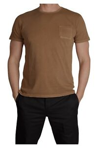 Well-Educated Ltb Herren T-shirt Cologne 84637-1002 Camello 2019 New Fashion Style Online T-shirts Shirts