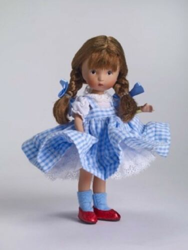 DIANNA EFFNER SCULPT  Nancy Ann Storybook Doll DOROTHY NRFB IN SHIPPER RETIRED