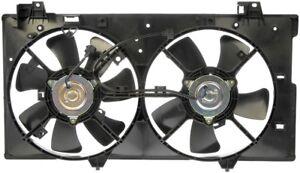 Engine-Cooling-Fan-Assembly-Dorman-620-730-fits-03-08-Mazda-6-3-0L-V6