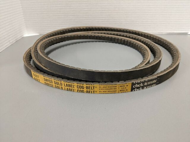 Dayco BX48 OEM Belt