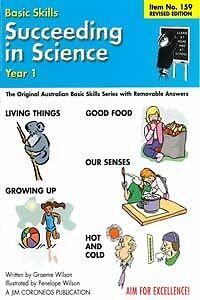 Basic-Skills-Succeeding-in-Science-Year-1
