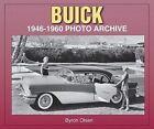 Buick: 1946-1960 by Byron Olsen (Paperback / softback, 2006)