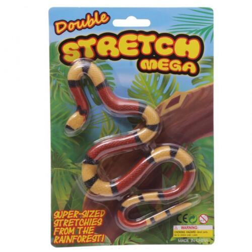 Fionda elastomero Serpente Allungabile 240 cm Scherzo