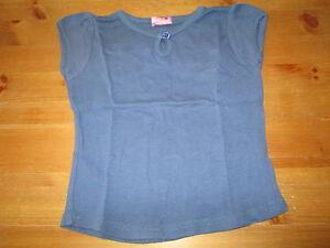 Tee-shirt-Bleu-MC-T5ans-marque-Star-Ferry-en-TBE