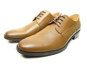 J. Ferrar Corvus Men's Plain Toe Oxford