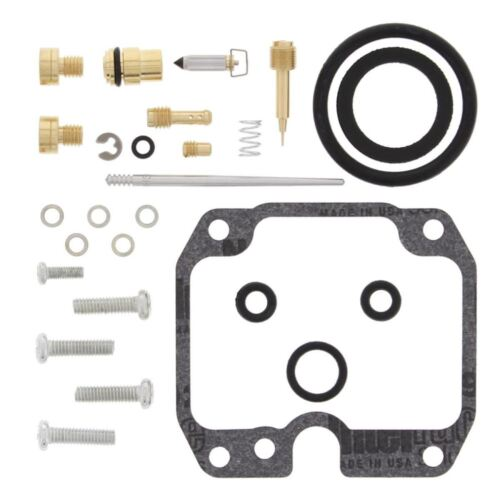 Yamaha YFM YFA 125 Breeze Grizzly Carb Repair Kit