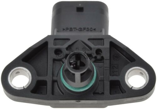 Boost Sensor Bosch For Audi A6 A7 A8 Quattro Porsche Cayenne VW Touareg Superch