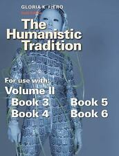 Music Listening CD 2 for Humanistic Tradition (for use with Volume II or Books 4