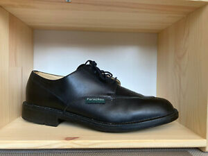 Chaussures Paraboot PRO T41 modèle SEVRES confort,qualité des matières, élégance