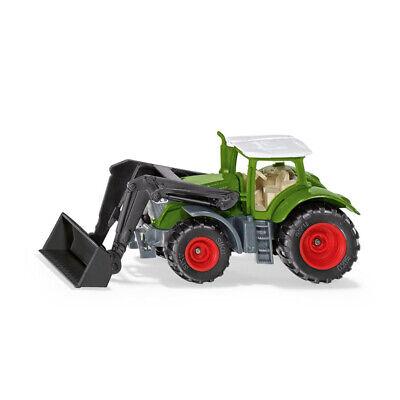 ° Blister Pack Siku 1063 Fendt 1050 Vario Tractor Green Model Car New