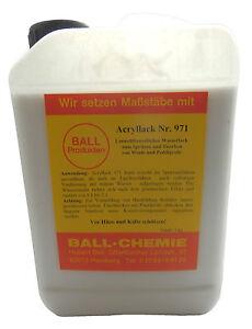 18-kg-Korblack-Acryllack-Wasserlack-3kg-Tauchen-Weide-Peddigrohr-Rattan