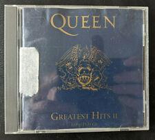 Queen - Greatest Hits II von Queen | CD | Zustand gut
