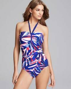 e09c5f180d Image is loading MIRACLESUIT-BONITA-MIRACLE-BANDEAU-BATHERS-SWIM-SUIT- SWIMMERS-