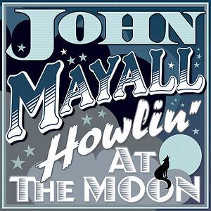 JOHN MAYALL MICK TAYLOR & JOHN MCVIE New Sealed LIVE 1980s LIVE CONCERT CD