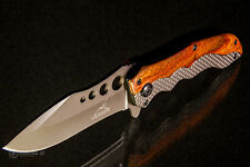 Coltello da Caccia Turistico GERBER BG - NP028 - SURVIVAL KNIFE