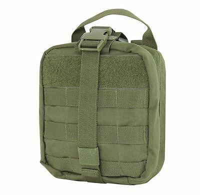 CONDOR MOLLE Tactical EMT Rip-Away MEDIC POUCH ma41 OLIVE DRAB OD GREEN