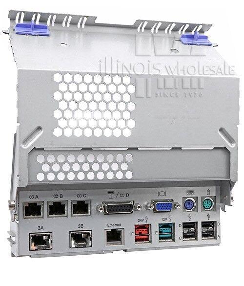 IBM 4846-545//565 TAILGATE ASSEM 42V3935