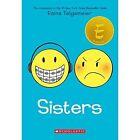 Sisters by Raina Telgemeier (Paperback, 2014)