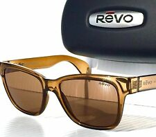 5cf82bfc44 item 4 NEW! REVO TRYSTAN Rootbeer POLARIZED Terra Brown lens Sunglass RE  5012 02 BR -NEW! REVO TRYSTAN Rootbeer POLARIZED Terra Brown lens Sunglass  RE 5012 ...