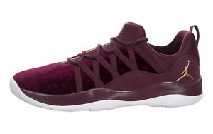 Details about Air Jordan Deca Fly Prem HC GG # 845097 609 Velvet Burgundy  Girls Sz 4 - 7