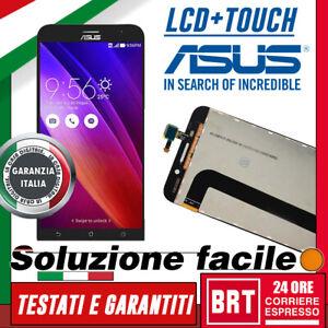 DISPLAY-LCD-TOUCH-SCREEN-ORIGINALE-PER-ASUS-ZENFONE-MAX-ZC550KL-Z010D-SCHERMO