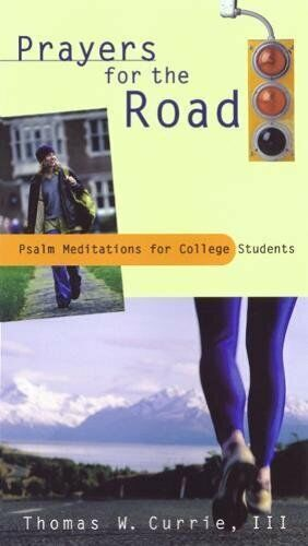 Prayers for the Road by Currie  New 9780664501297 Fast Free Shipping,,