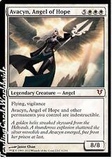 Avacyn, Angel of Hope // NM // Prerelease Promos // engl. // Oversized