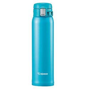Zojirushi SM-SC36-HM Stainless Thermos Mug Bottle 0.36L Gray