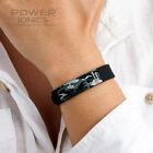 New Power Ionics Sports Bio Ion F.I.R 3D Camo Bracelet Balance Wristband Energy