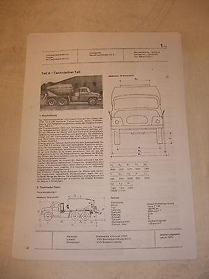 Literatur Kataloge & Prospekte Flight Tracker Ddr Werbung Reklame Prospekt Datenblatt Wannenmischer Vd 5 Tatra 138 S Cssr 1970 Neueste Technik