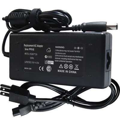 HP Omni Pro 110 desktop PC computer power supply ac adapter cord cable charger