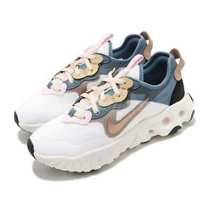 Details about Nike Wmns React ART3MIS RTL Summit White Arctic Pink Women Casual CZ1148-100