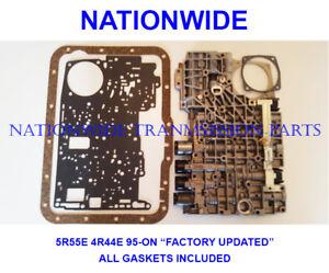 5r55e valve body problems