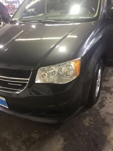 2011 used dodge caravan in excellent condition  ASIS