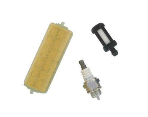 STIHL Service Kit Motorsäge MS210 230 250 Kettensäge Luftfilter Zündkerze Filter