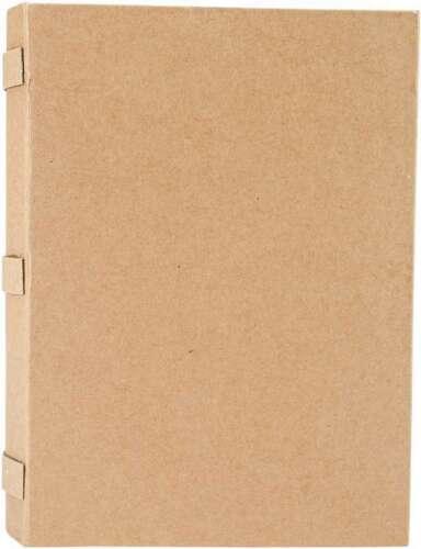 Paper-Mache Book Set 2//Pkg   082435062150