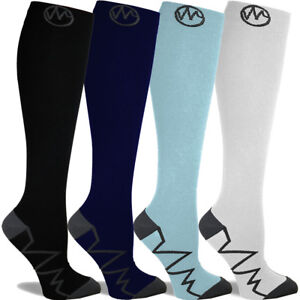004d7aed82862 Compression Socks for Women & Men 20-30 mmHg - Best Circulation ...