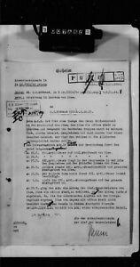 Heeresgruppe C - Kriegstagebuch Italien Dezember 1943 - Mai 1945
