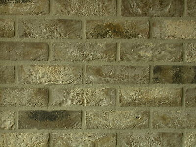 Gut Handform-verblender Wdf Bh732 Braun Nuanciert Klinker Vormauersteine Fein Verarbeitet Heimwerker Klinker