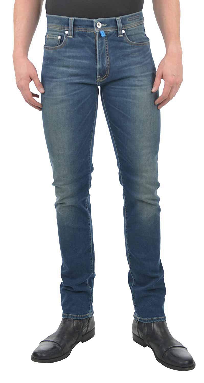 Pierre Cardin Herren Jeans Future Flex Flex Flex Bleached ab26e9