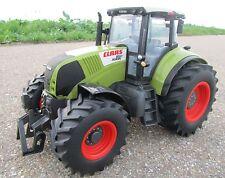 RC Traktor CLAAS Axion 850 MAXI Schlepper 1:16 35cm Länge 403703