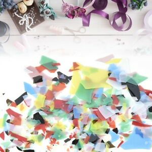 2Bags-pack-28g-Confetti-Glass-Fusing-Design-Supplies-DIY-Jewelry-Glass-Pendants