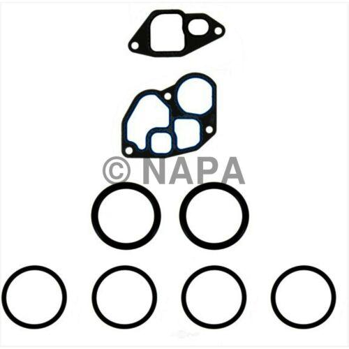 Engine Oil Cooler Gasket-DIESEL NAPA//FEL PRO GASKETS-FPG ES72519