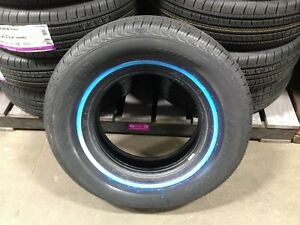 4 235 75 15 Nexen N Priz Ah5 75r 15r R15 R75 Radial All Season White Wall Ebay