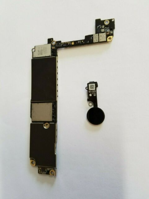For Apple iPhone 7 32GB Logic Board Main Board Motherboard  A1660 GSM 13.2.3