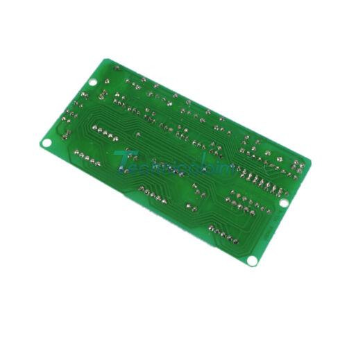 1 Set C51 6-Bits Digital Electronic Clock Electronic Production Suite DIY Kits