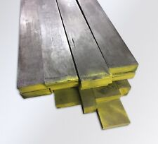 """3//4 x 1 x 24/"""" C1018 Cold Rolled Mild Steel Flat bar 1 Piece Ships UPS"""