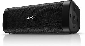 DENON ENVAYA Mini DSB-150BT Portable Bluetooth aptX Speaker BLACK