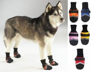 Dog-Boots-Guardian-Gear-Water-Repellent-All-Weather-Protective-Booties-Shoes-Pet